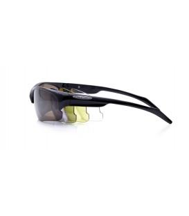 Okulary przeciwsłoneczne sportowe BLOC SHIFTER DO5