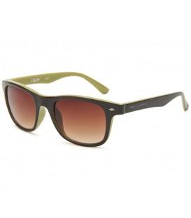 Okulary przeciwsłoneczne dziecięce / młodzieżowe BLOC WAFER JUNIOR J501