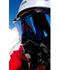 Gogle narciarskie BLOC VENOM VMW13