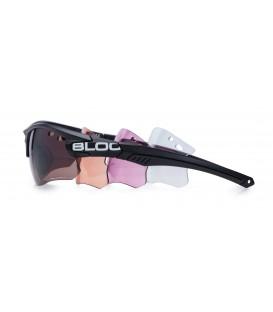 Okulary przeciwsłoneczne sportowe TITAN X630 BLOC