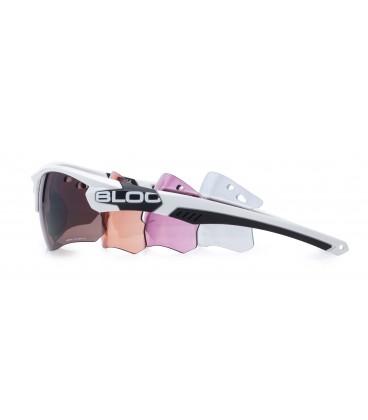 Okulary przeciwsłoneczne sportowe TITAN X631 BLOC