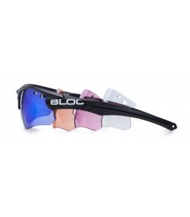 Okulary przeciwsłoneczne sportowe TITAN XB630 BLOC
