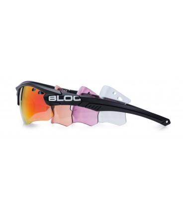 Okulary przeciwsłoneczne sportowe TITAN XR630 BLOC