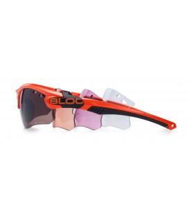 Okulary przeciwsłoneczne sportowe TITAN X632 BLOC