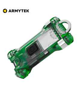 Mini latarka do kluczy / brelok Armytek Zippy USB