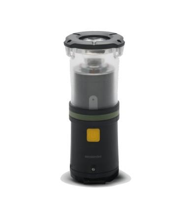 Lampa turystyczna akumulatorowa Camp II