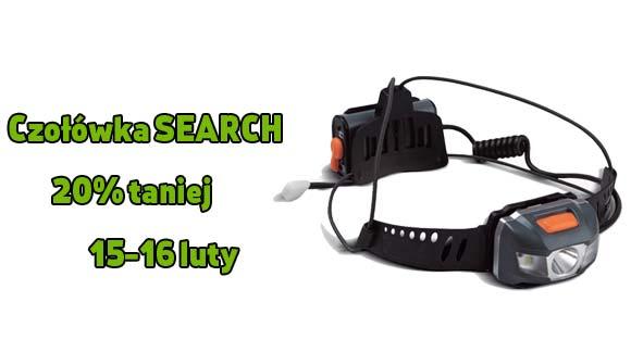 Czołówka Search 20% taniej