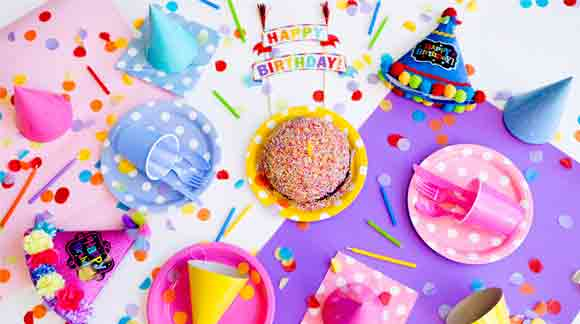 Rabaty na 5 urodziny sklepu