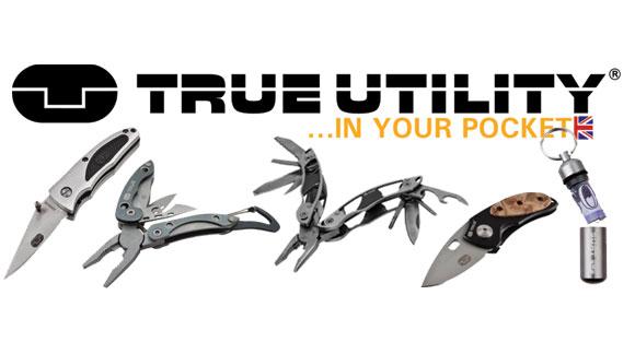 Produkty True Utility w naszym sklepie